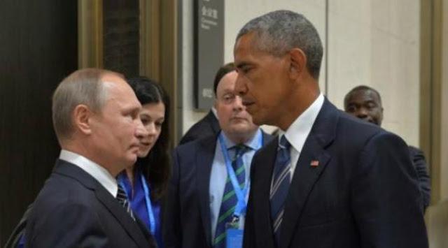 Presiden Rusia, Putin Perintahkan Warganya yang Diluar Negeri untuk Kembali Terkait Isu Perang Global
