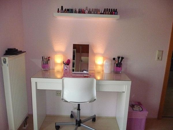 alisha mein leben und ich mein leben und ich mein neues rosanes reich. Black Bedroom Furniture Sets. Home Design Ideas