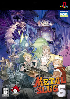 Metal Slug 6 Download