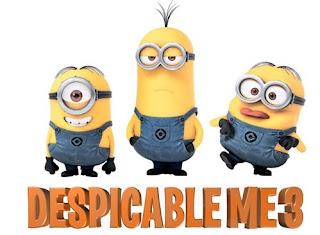 Film Despicable Me 3