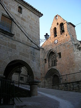 Lledó, Teruel, Aragón, España