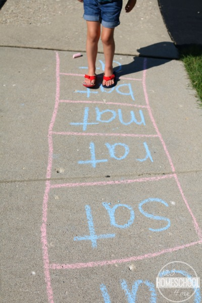 summer-kids-activities-sidewalk-chalk