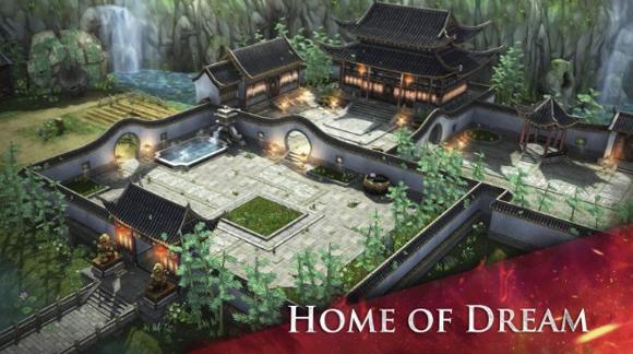 terbaru kepada kalian semua sehingga kalian mempunyai game android yang bermacam Age of Wushu Dynasty Mod Apk v12.0.0 Unlimited Mana Cooldown Terbaru