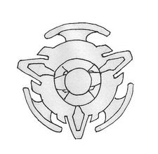 The World of Beyblades: How to Draw Beyblade Blade