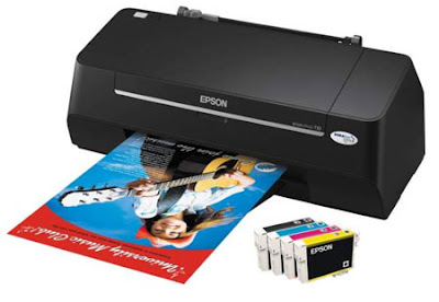 Download Driver Epson Stylus T11