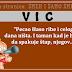"""VIC: """"Pecao Haso ribe i celog dana ništa. I taman kad je hteo da spakuje štap, njegov..."""""""