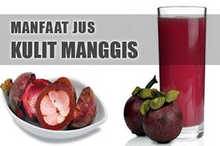 Manfaat Kulit Manggis Buat Kesehatan