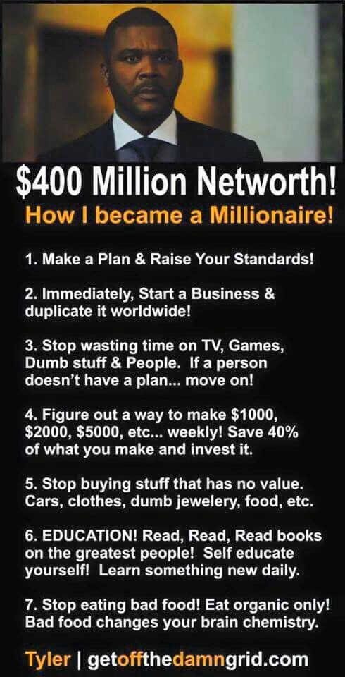 $400 Million Net Worth MLM Network Millionaire