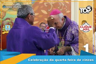 Dom Sebastião Bandeira coelho Bispo de coroata