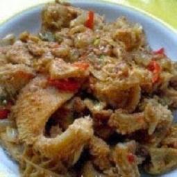 Cara memasak babat jamur, resep babat jamur