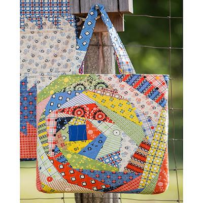 Quilt Inspiration Free Pattern Day Tote Bags Enchanting Free Bag Patterns To Download Pdf