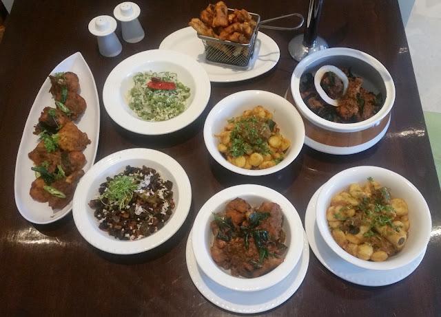 Thalassery Food Festival
