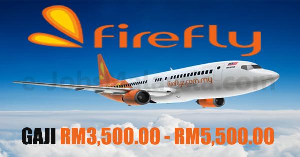 Firefly Sdn Bhd