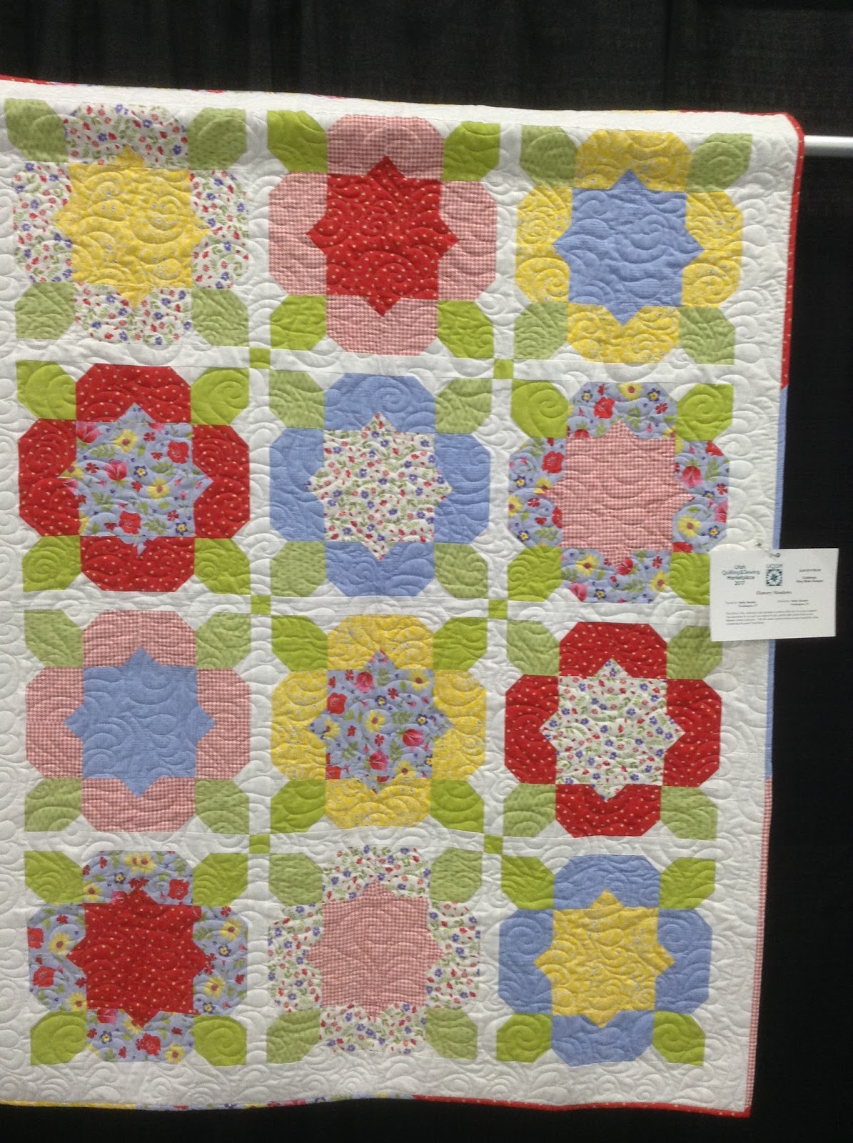 Timeless Traditions: Recent local quilt show..... : local quilt shows - Adamdwight.com