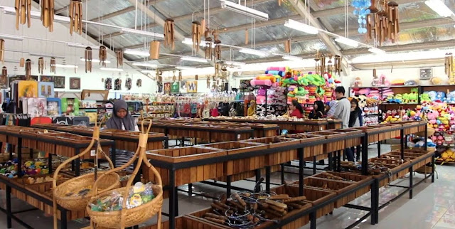 Pasar Besar Malang