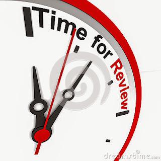 Berapa Lama Proses Review Kedua ?