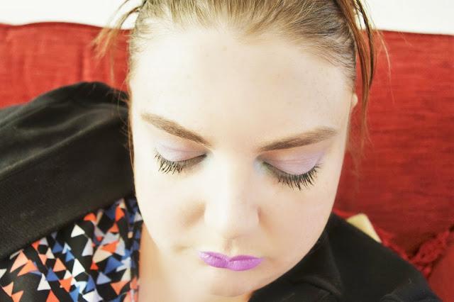 Laura Pearson-Smith Wears Sleek Whimsical Wonderland Collection