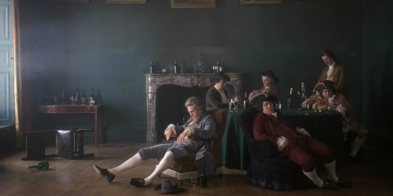 See How 18th Century Art Inspired Kubrick s BARRY LYNDON