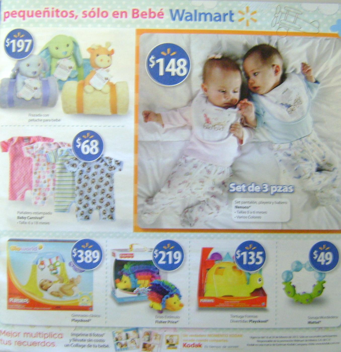 ... primera impresión pues es probable que algunos productos estén casi al  mismo precio que en otros lugares o que en el mismo Walmart en tiempo