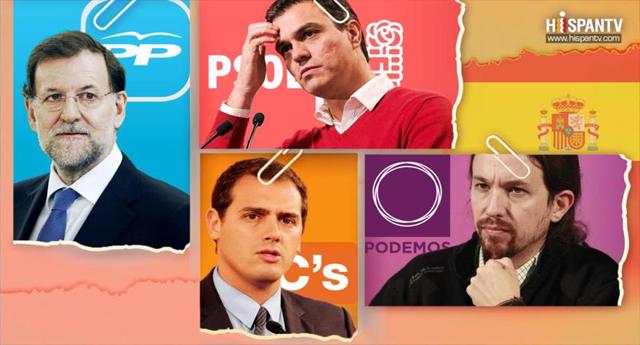 2016: ¿Por qué un año sin gobierno en España?