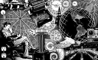 Пол А. Филипс: 7 подавленных изобретений, которые изменили бы мир Tesla_by_mattridgway-d313a981