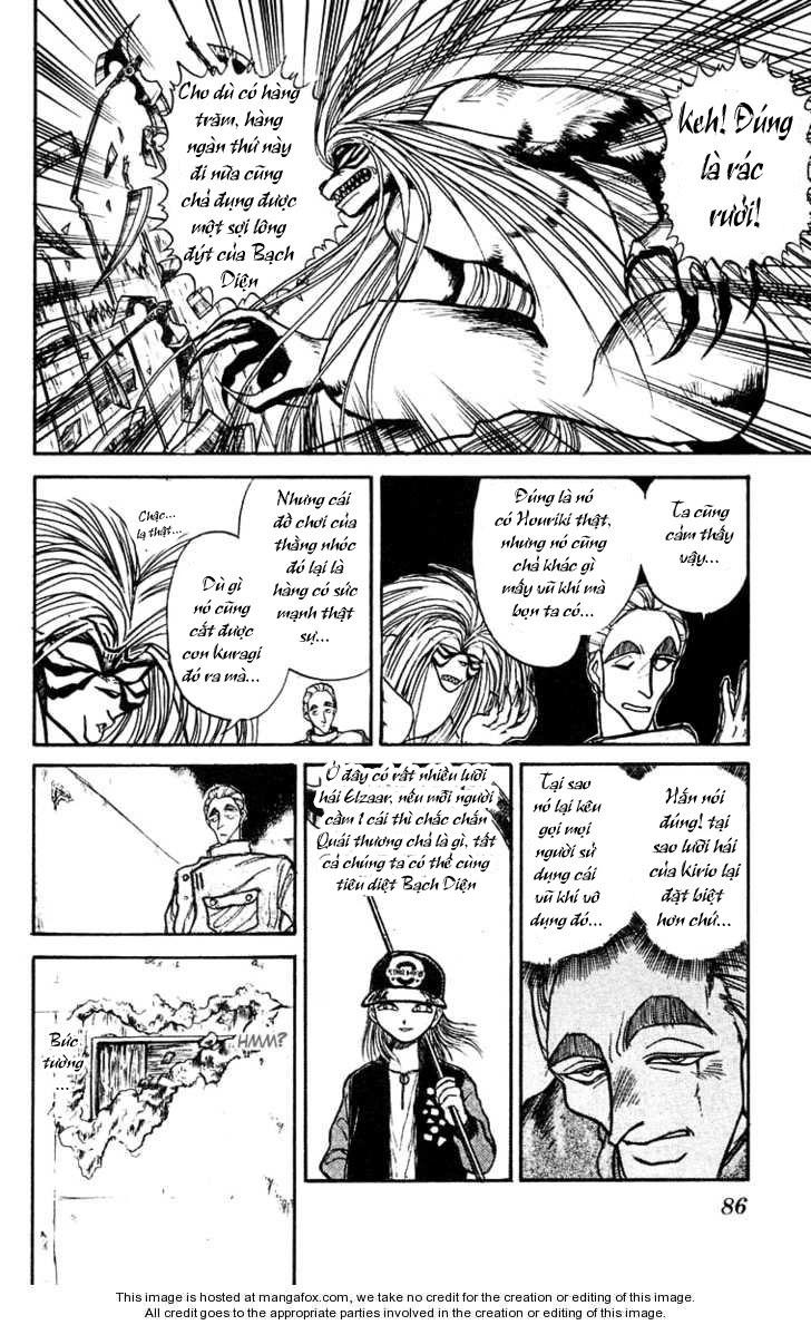 Ushio and Tora Chap 154 - Truyen.Chap.VN