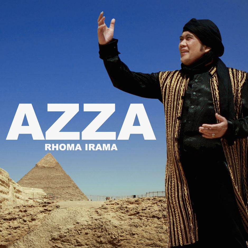 rhoma irama azza itunes aac ma itunesmaid