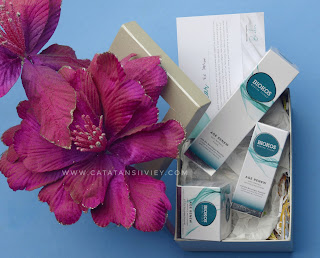 beautybox biokos age renew anti wrinkle