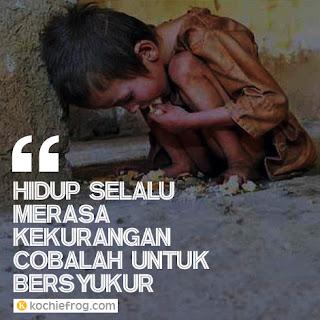 Gambar Bersyukur dengan Kekuranganmu