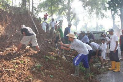 Nilai Kultural Bangsa Indonesia Yang Harus Dilestarikan