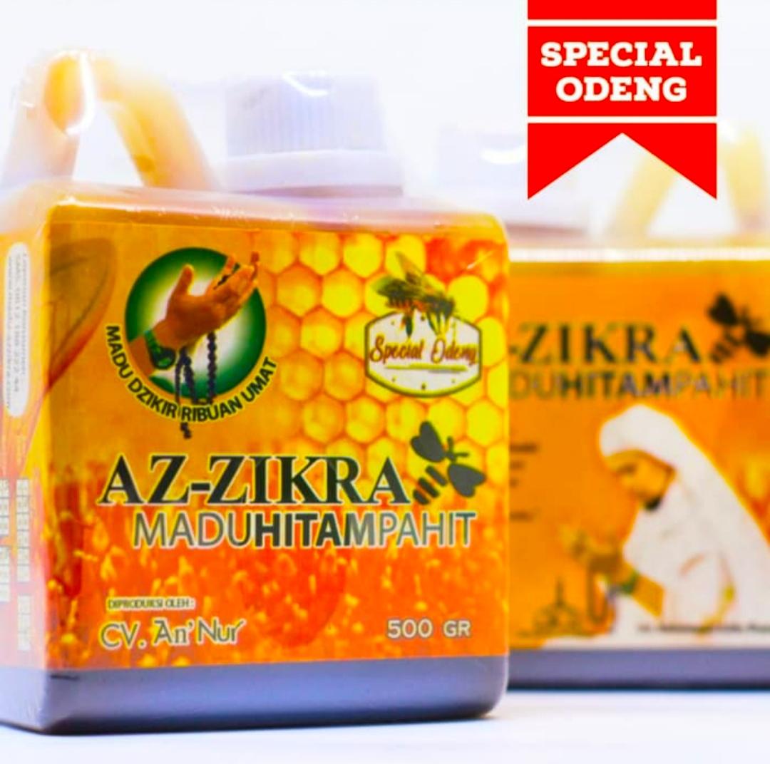 Jual madu az zikra odeng di Surabaya