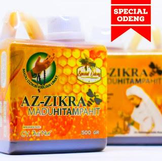 Madu Az-Zikra Spesial Odeng Baduy