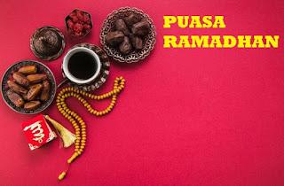 Orang Yang Dibebaskan Dari Kewajiban Puasa Ramadhan