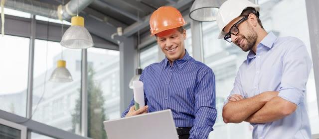 target dari pelaksanaan manajemen proyek bagi insinyur sipil