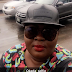 For running late for a show, Eniola Badmus rides on Okada