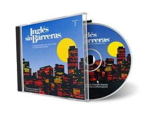 Inglés Sin Barreras – Audio CD 03