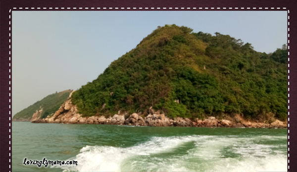 DIY Hong Kong Tour Itinerary - Hong Kong family tour - visit Hong Kong - Lantau Island - Tai O Fishing Village