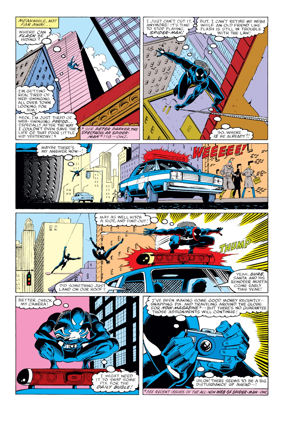 The Amazing Spider-Man (1963) 283 Page 3