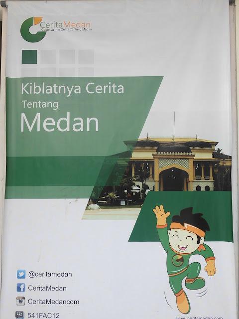 Cari Tau Medan di Cerita Medan.com