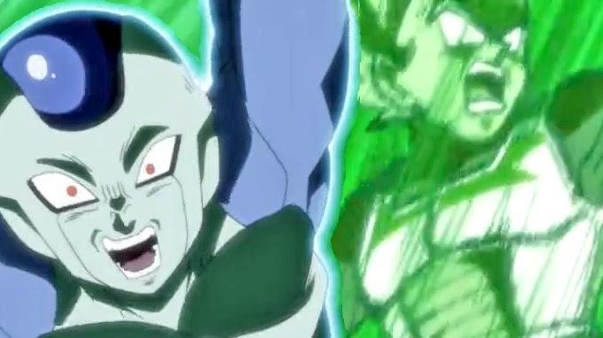 Capitulo 107 de Dragon Ball Super latino online