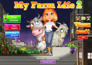 Free Download PC Game My Farm Life 2 Gratis - Mediafire 43 MB