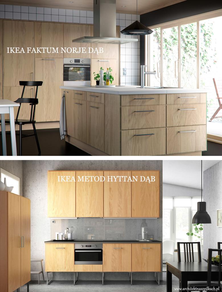 Architekt Na Szpilkach Profesjonalnie O Wnętrzach Kuchnie Ikea