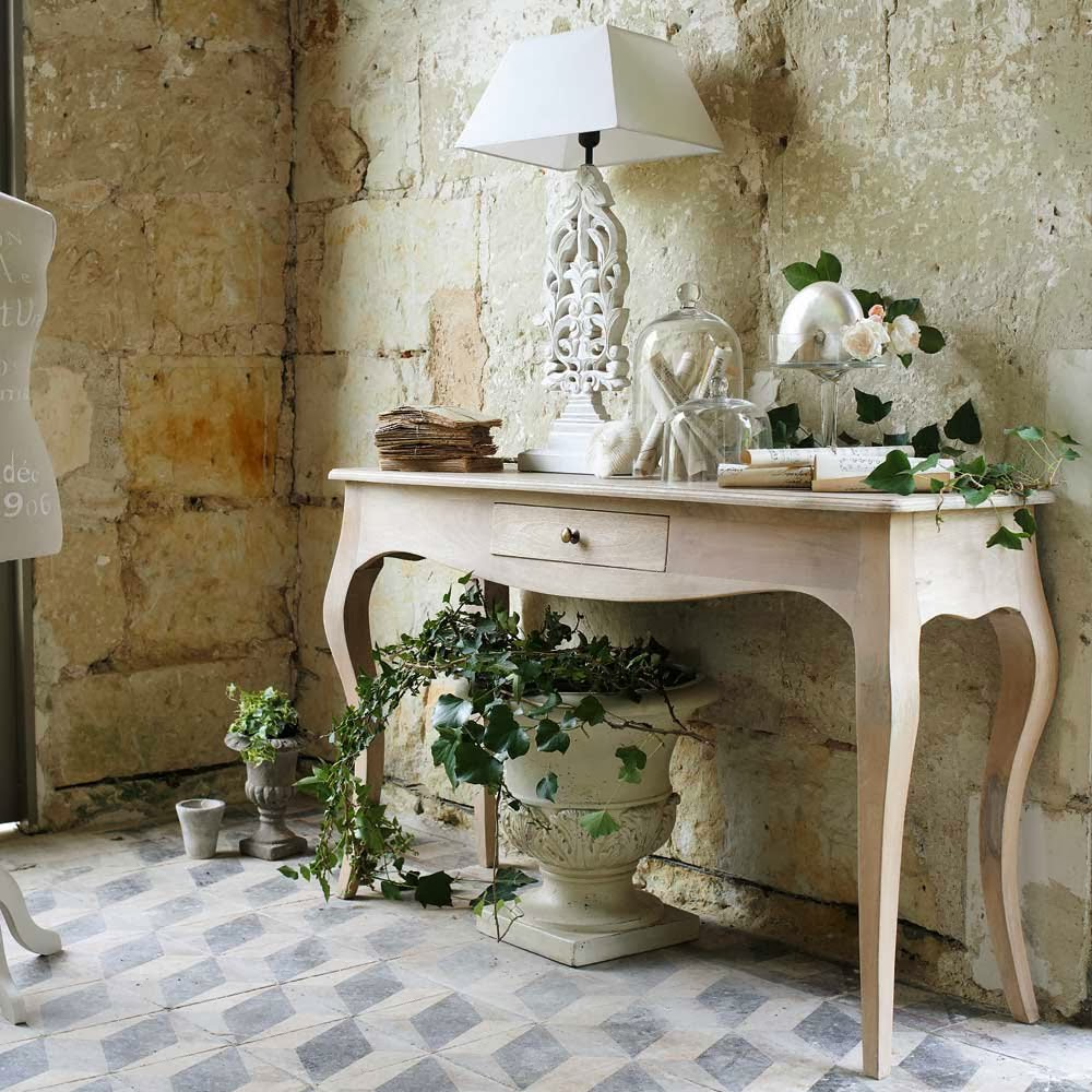 Candelabri Maison Du Monde my life style: consolle