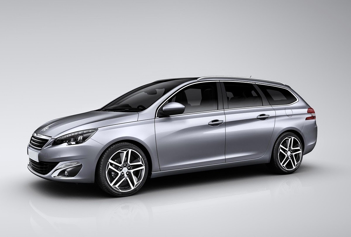 2015 peugeot 308 sw turbo 1 2 e thp 130 hp car reviews new car pictures for 2018 2019. Black Bedroom Furniture Sets. Home Design Ideas