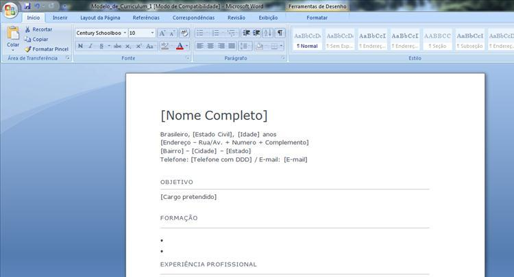 Tecnolook 5: Salvar documentos do Word no Formato PDF