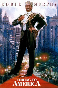 Watch Coming to America Online Free in HD