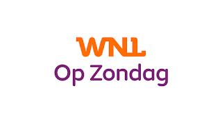 Leon de Winter bij Rick Nieman in WNL Op Zondag