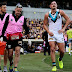 AFL Preview: Power v Kangaroos