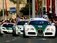 People United Arab Emirates Choose Buy Luxury Car but Do not Have a Home