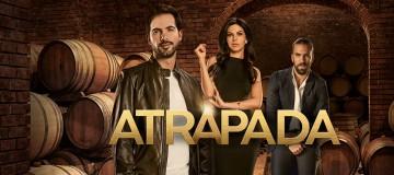 Ver telenovela online gratis, Atrapada, una telenovela online, ver atrapada capitulos gratis en HD
